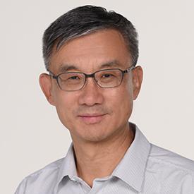 Michael Yu WANG 王煜