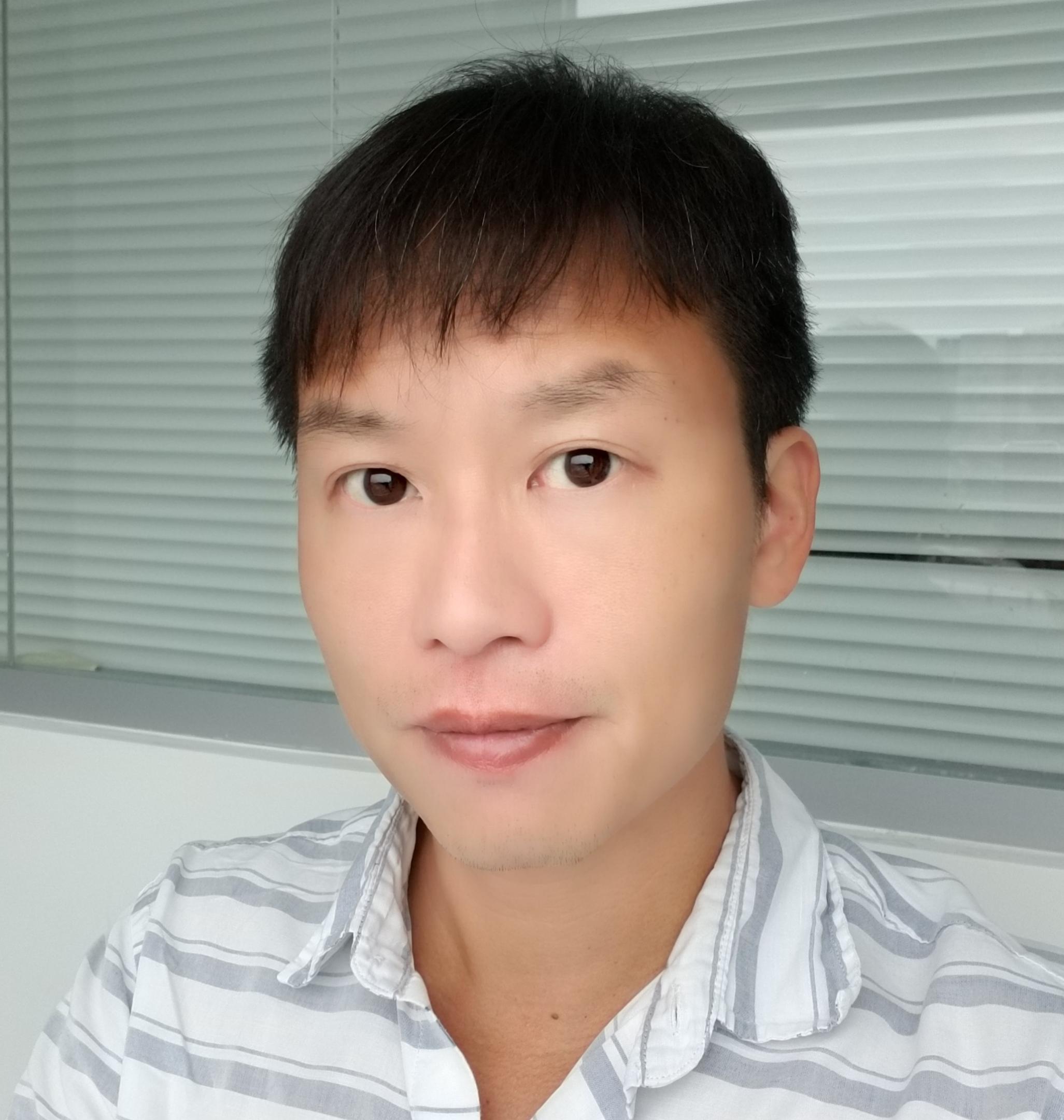 HE Hanshan 何汉山